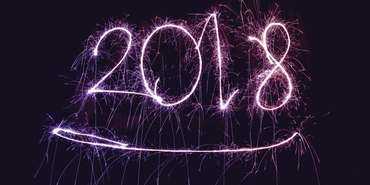2018 in Fireworks